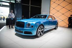 bentley mulsanne bentley mulsanne