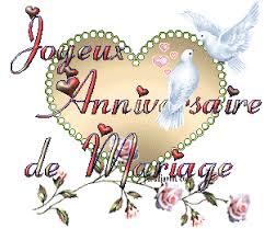 48 ans de mariage joyeux anniversaire pour vos 52 ans de mariage l tout
