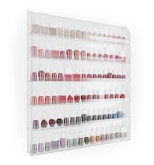 nail polish racks u2013 practical polish