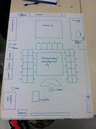 Individual Student Desks Classroom Layout Design Arrangement Of Students U0027 Desks Monica