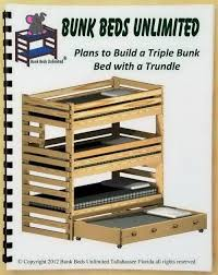 Free Plans For Building A Bunk Bed by Best 25 Bunk Bed Plans Ideas On Pinterest Boy Bunk Beds Bunk