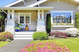 Curb Appeal Realty - importance of curb appeal in real estate