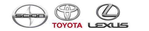 toyota company lexus tops vehicle dependability study toyota and scion show