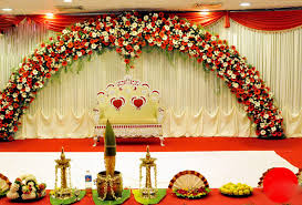 indian wedding decoration ideas south indian wedding decoration themes south india stage theme