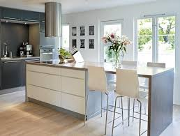 kitchen island with 4 stools modern kitchen island with 4 stool seating in arrangement we want