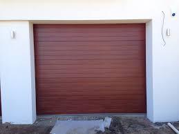 recently installed sectional doors garage doors 2u perth windsor doors fineline caoba