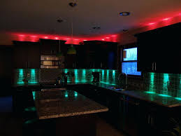 Kitchen Accent Lighting Cabinet Lighting Ideas Outstanding The Best Kitchen