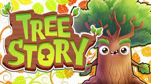 tree story app gameplay