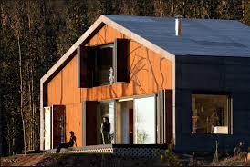 Prefab Homes by 12 Brilliant Prefab Homes That Can Be Assembled In Three Days Or