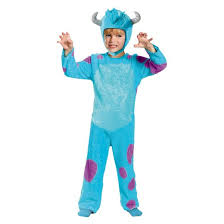 Halloween Costumes Boys Target Monsters University Boys U0027 Sulley Costume Target