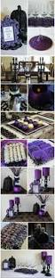 Halloween Decoration Party Ideas Best 25 Purple Halloween Ideas On Pinterest Purple Halloween