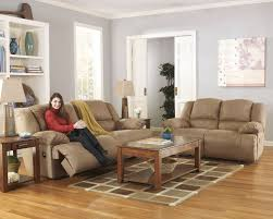 Sofas And Loveseats by Microfiber Recliner Loveseat Sofa Set