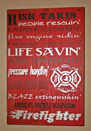 firefighter home decorations pin by sterling von manlington on fire service pinterest fire