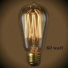 light bulb old style hairpin filament vintage 30 watt bulb edison bulbs 120 240v
