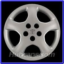 toyota corolla hubcaps wheel covers center caps hubcaps com