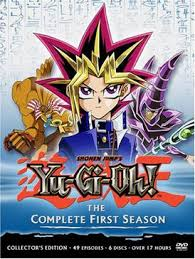 Sword Of Light And Shadow List Of Yu Gi Oh Duel Monsters Episodes Season 1 Wikipedia