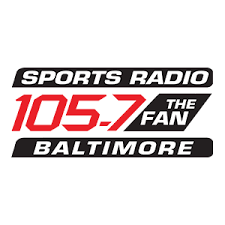 105 3 the fan listen live cbs baltimore