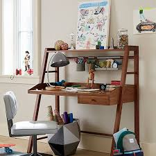 Kid Station Computer Desk Homework Station Ideas Crate And Barrel