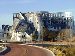 Frank Gehry frank gehry building cleveland architecture frank gehry pinned