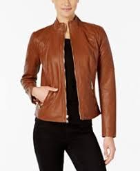 leather jacket black friday sale jackets for women macy u0027s