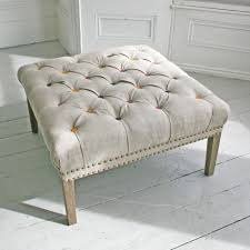 Childrens Ottoman by Bath Button Footstool With Coloured Buttons Wohnen Pinterest