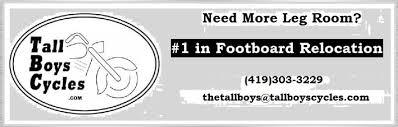 Footboard For Foot Drop Tall Boys Cycles Foot Board Modification U0026 Lowering Kits