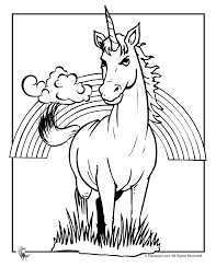 prairie dog coloring page unicorn sheets coloring home