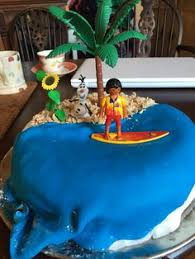 surfer cake tsc cupcakes pinterest surfer cake cake and