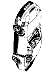 nascar style racing car coloring u0026 coloring pages