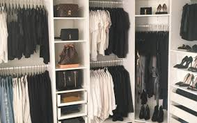 clothes cupboard this is why you only wear a tiny percentage of the clothes in your