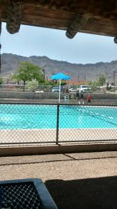 Grandview Swimming Pool 3100 Jefferson Ave El Paso TX YP