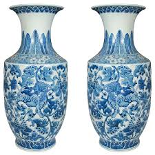 Chinese Blue And White Vase 186 Best Chinese Blue U0026 White Porcelain Images On Pinterest