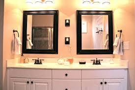 bronze mirror for bathroom bronze mirrors for bathrooms sickchickchic com