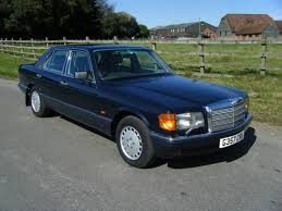 mercedes 500 for sale mercedes 500 se auto for sale 1989 on car and uk c331878