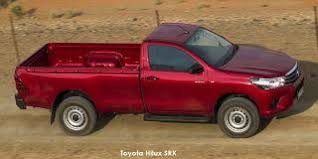 toyota demo cars for sale hilux up to r 5 898 discount car deals
