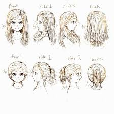 hhort haircut sketches for man boy hairstyles drawing at getdrawings com free for personal use