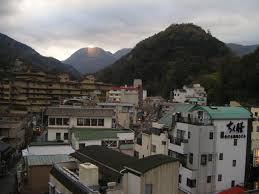 japanese town a ryokan onsen experience in hakone japan clausito s footprints