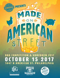 made on american street barbecue competition 2017 tickets in