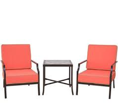 London Drugs Patio Furniture by Outdoor Living U2014 Home Décor U0026 Outdoor Furniture Sets U2014 Qvc Com