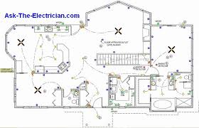 basic home wiring plans and wiring diagrams