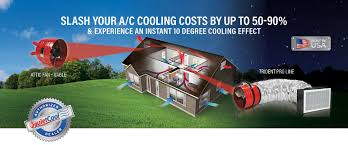 quiet cool attic fan quietcool advanced whole house fans smart energy today energy