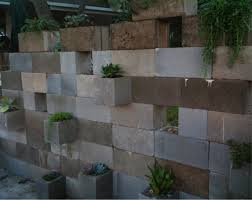 Decorative Cinder Blocks Modern Mid Century Decorative Concrete Blocks Modern Charlotte