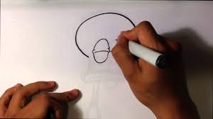 how to draw squidward from spongebob squarepants easy things to