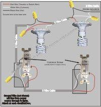 4 way switch wiring diagram basic electrical wiring and model