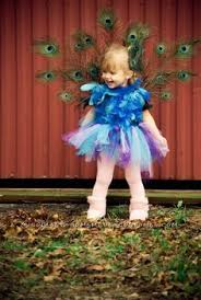 Toddler Peacock Halloween Costume Pretty Homemade Peacock Costume Peacocks Costumes