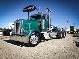 cost of new kenworth truck kenworth daycabs for sale