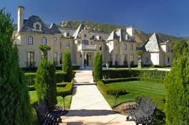 chateau style luxurious chateau in colorado springs co homes of the rich