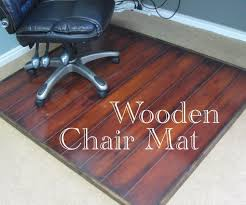 Can You Put Laminate Flooring Over Carpet Wooden Chair Mat 6 Steps With Pictures