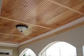 Exterior Beadboard Porch Ceiling - beadboard porch ceiling pictures home design ideas