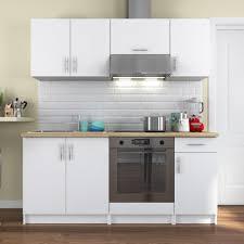 meuble cuisine melamine blanc meuble cuisine moderne meuble de cuisine moderne en bois with